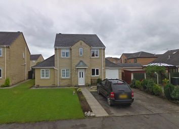 Thumbnail 5 bed detached house for sale in The Meadows, Dove Holes, Buxton