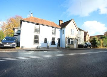 Thumbnail 2 bed semi-detached house for sale in Main Road, Hadlow Down, Uckfield