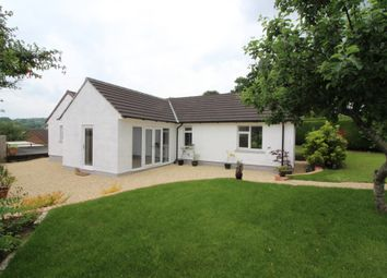Thumbnail 3 bed detached bungalow for sale in Windy Ridge, Pontllanfraith, Blackwood