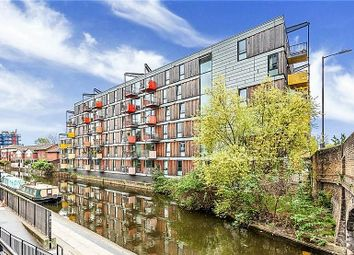 Thumbnail 2 bed flat to rent in Adelaide Wharf, Queensbridge Road, Shoreditch