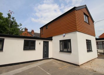 Thumbnail 2 bed town house to rent in Teme Court, Melton Road, West Bridgford, Nottingham