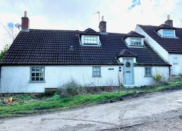 Thumbnail 4 bed cottage for sale in Debdale Hill, Old Dalby
