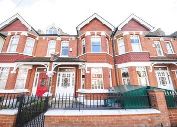Thumbnail 4 bedroom terraced house for sale in Revelstoke Road, London