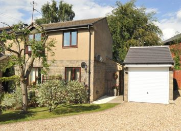 Thumbnail 1 bed flat for sale in Oakdale Glen, Harrogate