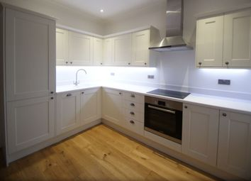 Thumbnail 1 bed flat to rent in Main Road, Cleeve, Bristol