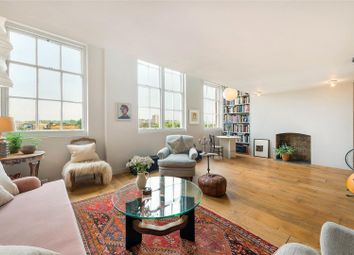 Thumbnail 2 bed flat for sale in Amies Street, Battersea, London