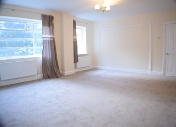 Thumbnail 3 bedroom flat to rent in Northwood Hall, Hornsey Lane, Highate, London