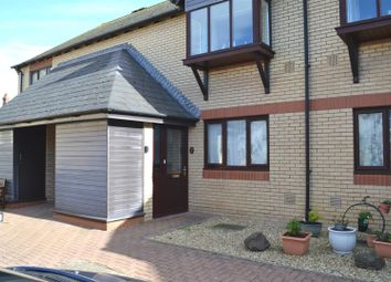 Thumbnail 1 bedroom flat for sale in Abyssinia Court, Newport
