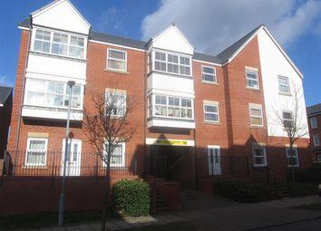 Thumbnail 2 bedroom flat to rent in Northcroft Way, Erdington, Birmingham