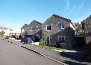 Thumbnail 3 bedroom detached house for sale in Verrington Park Road, Wincanton