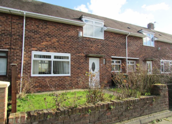 Thumbnail 2 bed property to rent in Dunoon Road, Hartlepool