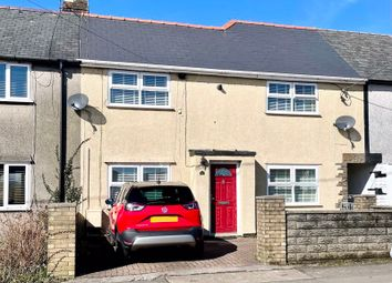 Thumbnail 3 bed terraced house for sale in Llantrisant Road, Beddau