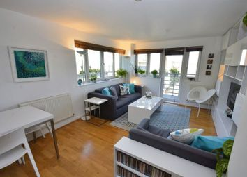 Thumbnail 2 bed flat for sale in Delamere Court, 2, Hawker Place, London