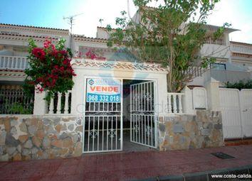 Thumbnail 6 bed apartment for sale in Calle Antoñita Moreno, Puerto De Mazarron, Mazarrón