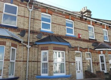 Thumbnail 3 bed property to rent in Jubilee Road, Exeter, Devon