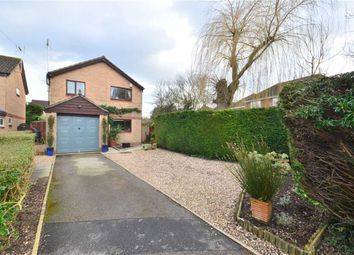 Thumbnail 4 bed detached house for sale in Rosemary Close, Gloucester, Glos