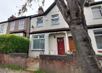 Thumbnail 2 bed terraced house to rent in Percival Road, Enfield