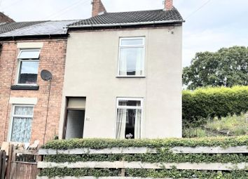 Thumbnail 3 bed end terrace house for sale in Lansdowne Road, Swadlincote
