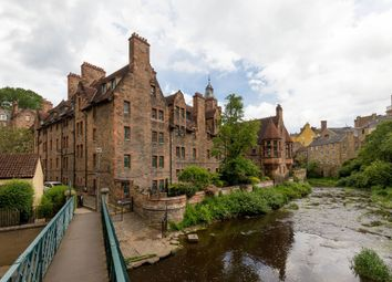 Thumbnail 1 bed flat to rent in Well Court, Dean Village, Edinburgh