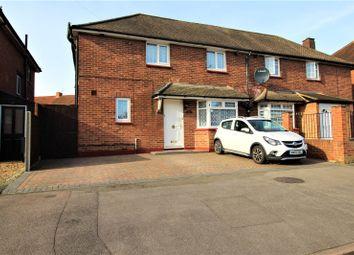 4 bed semi-detached house for sale in Friend Avenue, Aldershot, Hampshire GU12