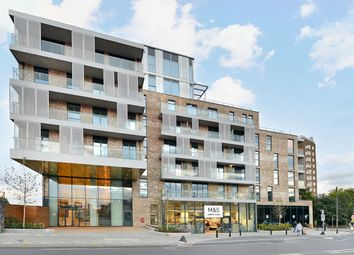 Thumbnail 1 bed flat for sale in Birchside Apartments, 1 Albert Road, Queen's Park