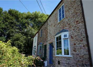 Thumbnail 2 bed cottage for sale in West Bank, Wookey Hole