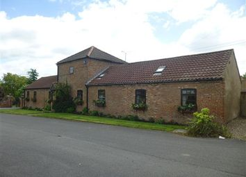 Thumbnail 4 bed detached house for sale in Dovecote Cottage, Kexby, York