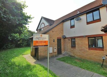 Thumbnail 1 bed flat to rent in Pimpernel Grove, Walnut Tree, Milton Keynes