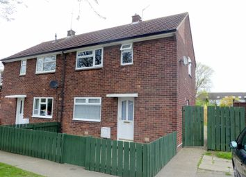 Thumbnail 3 bedroom semi-detached house for sale in Sutton Gardens, Sutton-On-Hull, Hull