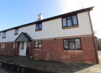 Thumbnail 2 bedroom flat for sale in Stour View Avenue, Mistley, Manningtree