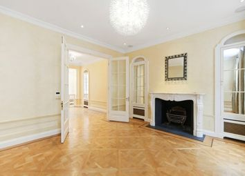 Thumbnail 4 bedroom property to rent in South Eaton Place, Belgravia