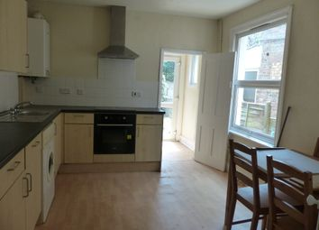 Thumbnail 1 bed flat to rent in St James, West Croydon