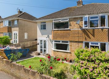 Thumbnail 3 bed semi-detached house for sale in Milton Road, Yate, Bristol