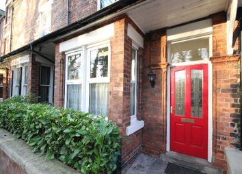 Thumbnail 4 bed end terrace house to rent in Longfield Terrace, York