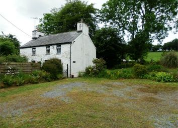 Thumbnail 2 bed cottage for sale in Brynteg, Llangeitho, Tregaron, Ceredigion