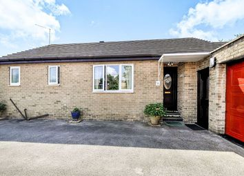 Thumbnail 2 bed bungalow for sale in Green Oak Grove, Sheffield