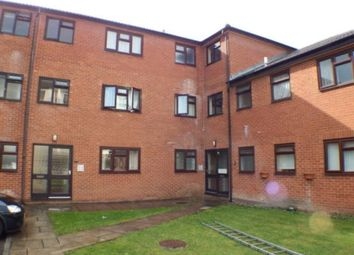 Thumbnail 2 bedroom flat to rent in Station Road, Westbury