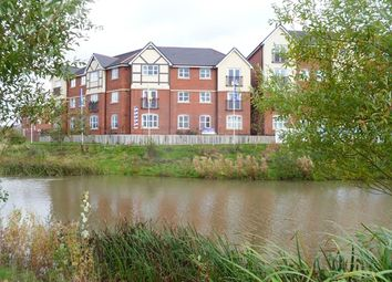 Thumbnail 2 bed flat to rent in Abbott Court, Buckshaw Village, Nr Chorley