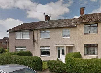 Thumbnail 3 bedroom terraced house to rent in Silcroft Road, Kirkby, Liverpool