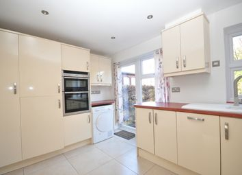 Thumbnail 2 bed terraced house to rent in Chestnut Walk, Pulborough