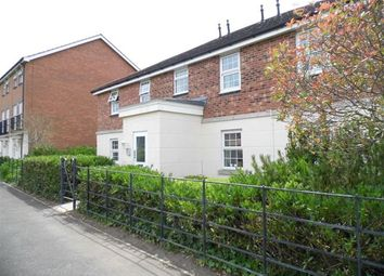 Thumbnail 1 bed flat to rent in Clonners Field, Stapeley, Nantwich
