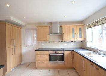 Thumbnail 4 bed semi-detached house to rent in St. Lukes Road, Maidenhead