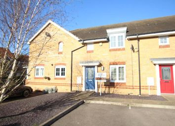Thumbnail 3 bedroom terraced house for sale in Lapwing Way, Soham, Ely