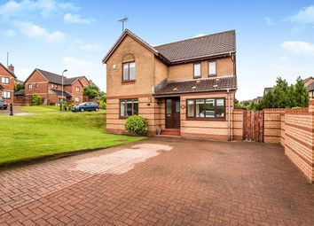 Thumbnail 4 bed detached house for sale in Glen Douglas Drive, Craigmarloch, Cumbernauld