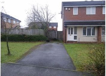Thumbnail 2 bed property to rent in Peregrine Close, Lenton, Nottingham
