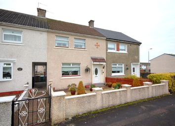 Thumbnail 2 bed terraced house for sale in Campsie View, Bargeddie, Baillieston, Glasgow