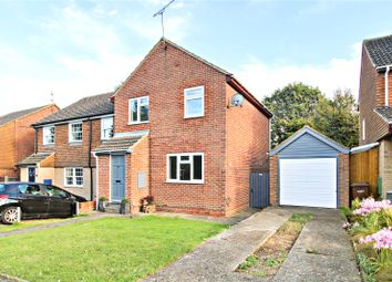 Camellia Close, Rainham, Kent ME8. 3 bed semi-detached house for sale