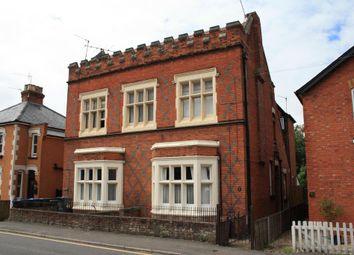 Thumbnail 4 bedroom town house to rent in Denham Road, Egham