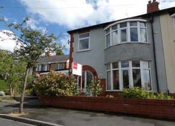 3 bed semi-detached house for sale in Methuen Avenue, Fulwood, Preston, Lancashire PR2