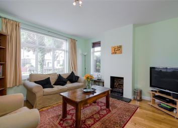 Thumbnail 4 bed property for sale in Leckford Road, Earlsfield, London